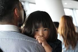 Определение отцовства ребенка