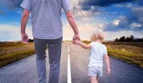Посмертное установление отцовства практика