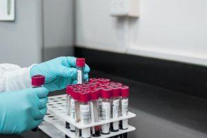 Молекулярно-генетическое исследование ДНК