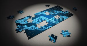 Центр ДНК исследований