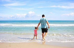 Образец решения об установлении отцовства